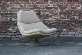 Artifort F590, Geoffrey Harcourt [verkocht]