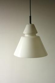 Raak glazen hanglamp Kilimanjaro / Raak glass hanging lamp Kilimanjaro [SOLD]