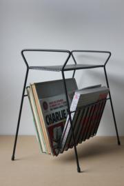 Tijdschriftenrek '60 / Magazine Rack '60 [sold]