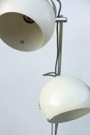 Gepo bollen vloerlamp / Gepo bulbs floor lamp [verkocht ]