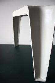 Bofinger krukje glanzend / Bofinger stool glossy (sold)