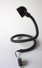 Serpent zwart `70 / Serpent black `70 [verkocht]