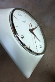 Wandklok Remington Lektro / Wall Clock Remington Lektro [ verkocht ]