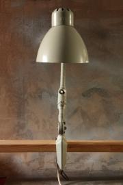 Sis industriële bureaulamp / Sis industrial desklamp `50 [verkocht]