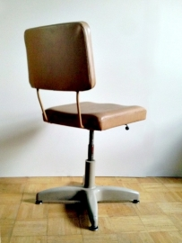 Vintage bureau stoel / Vintage desk chair [sold]