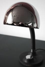 Chroom Hillebrand bollamp / Chromium Hillebrand globe