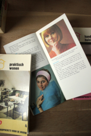 Huishoudboekjes Vivo '66 / Vivo '66 household booklets