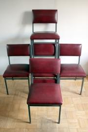 Gijs van der Sluis stoelen / Gijs van der Sluis chairs