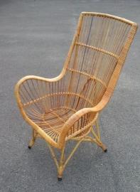 Sliedrecht Rohe fauteuil [sold]