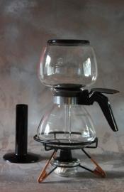 Glazen Bodum Rio Koffiezetter `60  [verkocht]