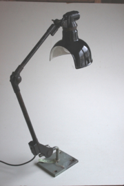 Rademacher bureaulamp /  Rademacher desklamp [sold]