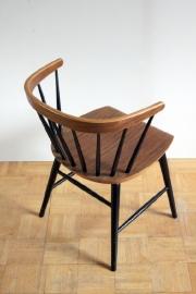 Yngve Ekström Spijltjesstoel / Yngve Ekström armchair [sold]