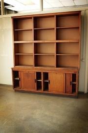 Laboratoriumkast / Laboratory cabinet (verkocht)