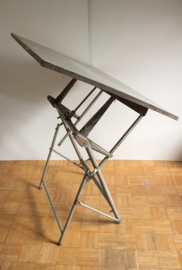 Unic vintage tekentafel / Unic vintage drwaing board [sold]