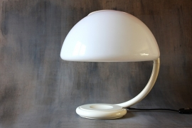 Martinelli Serpente `65 / Martinelli table lamp `65 [verkocht]