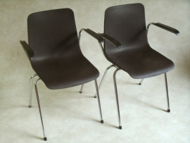 Riemersma `70 stapelstoel / Riemersma `70 stacking chair [verkocht]