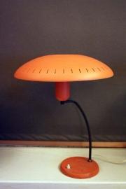 Philips bureaulamp Louis Kalff  [verkocht]