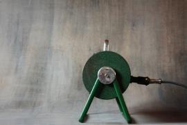 Vintage straalkacheltje / Vintage electric heater