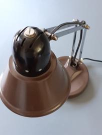 Vintage bureaulampje / Vintage small Desk Lamp