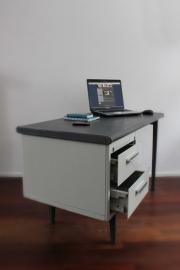 Gispen bureau A.R. Cordemijer 7800  [verkocht]