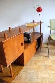 Stokkenkast / kast met stokken  /  Sticks cabinet [sold]