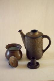 Zaalberg aardewerk / Zaalberg pottery [ verkocht ]