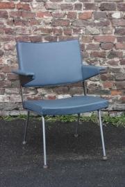 Gispen fauteuil G12 / Gispen desk chair G12