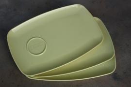Dienblaadjes OXO kopjes / Cup tray OXO [verkocht]