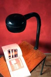 Fagerhults bureau klemlamp / Fagerhults desk clamp lamp