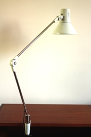 Architectenlamp '80 / Architects lamp '80 [sold]