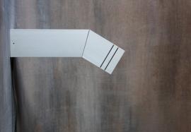 Raak rechthoekige lamp / Raak rectangular lamp [verkocht]