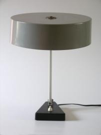 Hala bureaulamp Grijs `50 / Hala desklamp gray `50 [sold]