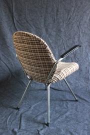 De Wit fauteuiltje /  De Wit easy chair