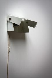 Vintage muurlampje / Vintage wall lamp