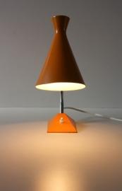 Hala diabolo bureaulamp / Hala diabolo desk lamp [sold]