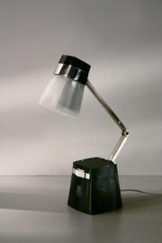Vouwlampje Taki Iris / Folding lamp Taki Iris [sold]