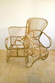 Rohe Dirk Sliedrecht fauteuils [sold]
