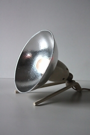 Verstelbare vintage spot / Adjustable vintage spotlight