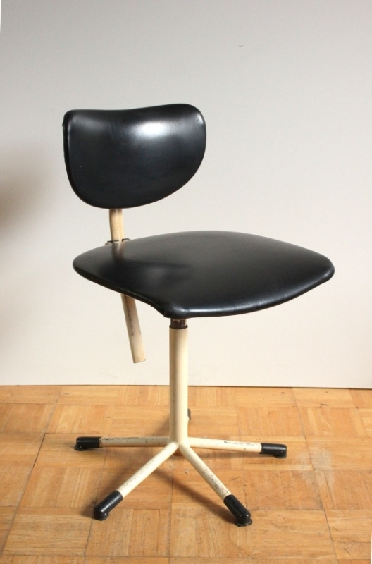 'De Wit' bureaustoel / 'De Wit' desk chair