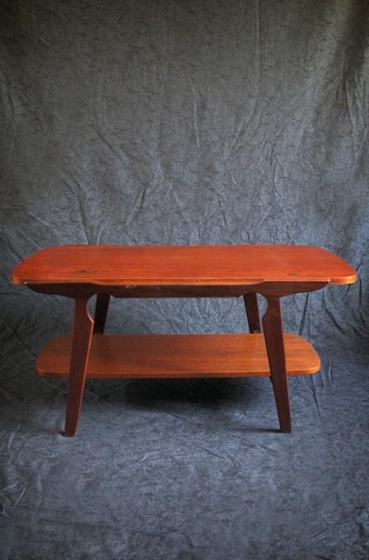 Salontafel Deense stijl / coffee table Danish style