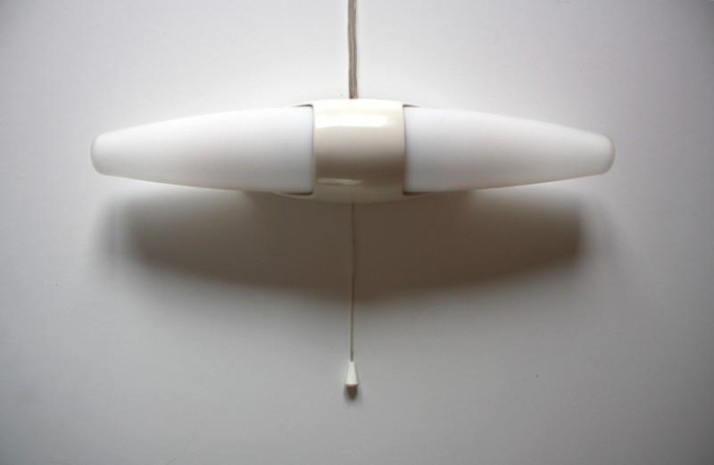 Bi Niko `60 badkamerlamp /  Bi Niko `60 bathroomlamp [verkocht]