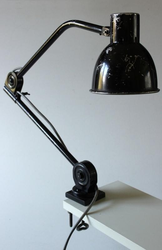 Hala industriële lamp / Hala industrial lamp 0166 [sold]