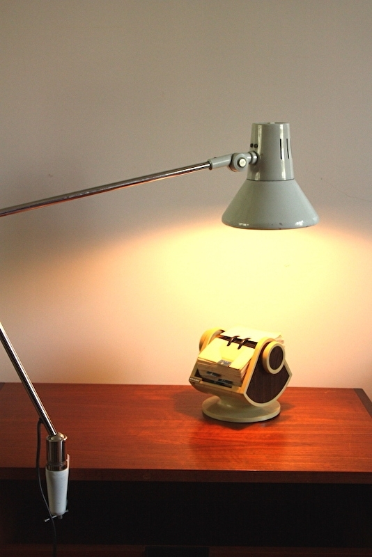 Architectenlamp '80 / Architects lamp '80