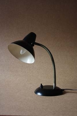 Bureaulampje [sold]