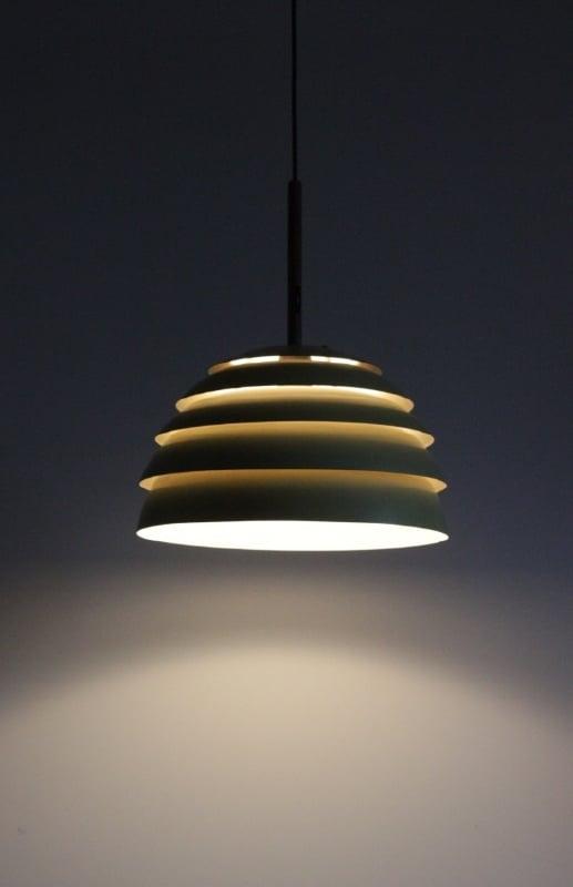 Hanglamp Hans Agne Jakobsson / Pendant Hans Agne Jakobsson [sold]