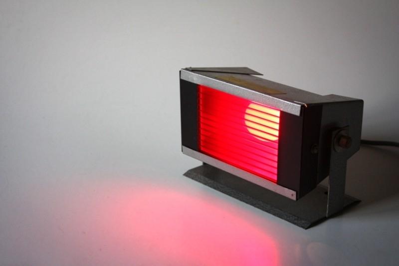 Doka lampje `70 / Darkroom lamp `70