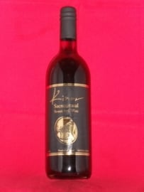 Kinor  Sacramental Red Wine