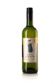 Caves de l`Avelots Colombard Chardonnay 2017