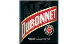 DUBONNET  Apéritif À Base De Vin