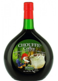 CHOUFFE COFFEE Liquor